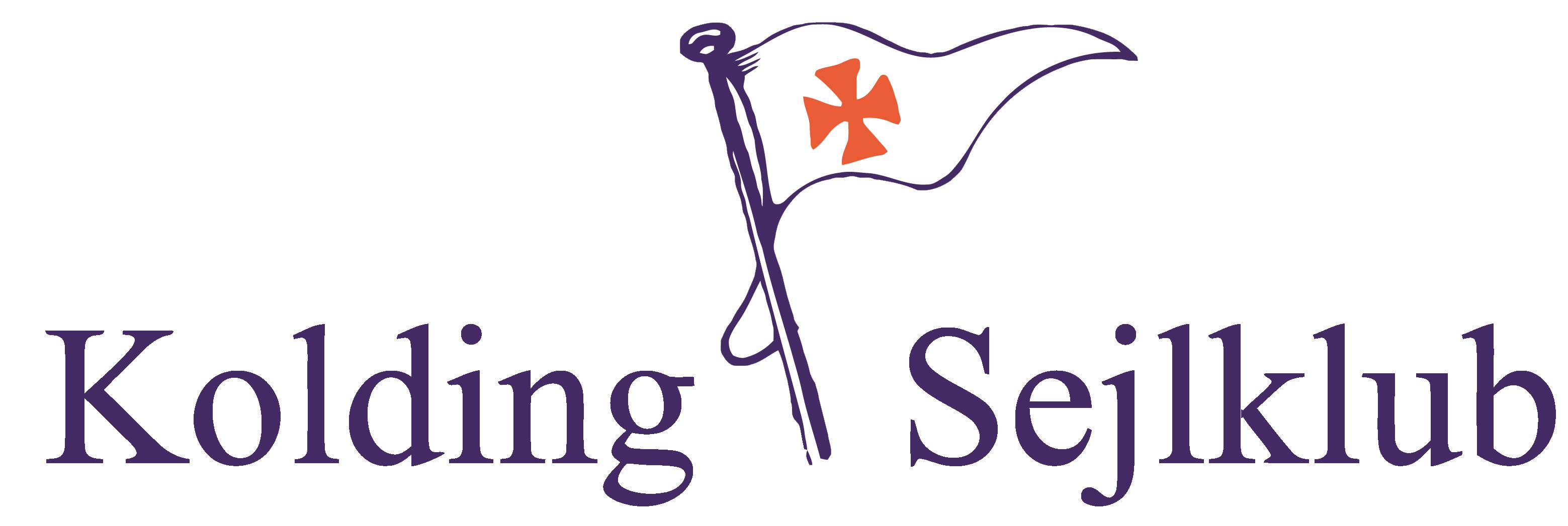 Kolding Sejlklub logo