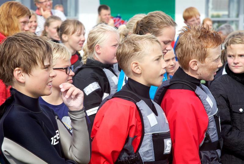 Ungdom kolding sejlklub